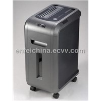 17 Sheets Electric Paper Shredder Machine