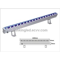18W high power led wall washer
