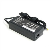 19V 3.42A 65 Watt Laptop Notebook AC Power Adapter for TOSHIBA 5.5mm*2.5mm dc tip
