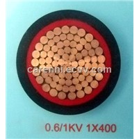 1kv Xlpe Insulated Power Cable