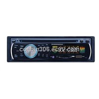 1 din car dvd player with fixed panel  bluetooth/RDS/microphone input (optional)---9032