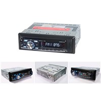 1 din car dvd player with fixed panel with AM/FM MPX receiver(982)