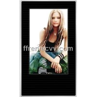 22 Inch Vertical Lcd Digital Advertising Player/Media Player