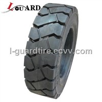 250-15 300-15 Forklift Solid Tires