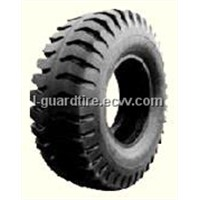 Bias OTR Tire (29.5-35 E-4 Pattern)