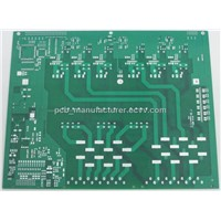2L printed circuits board, PCB, China PCB supplier hitechpcb