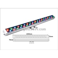 36W high power led wall washer light
