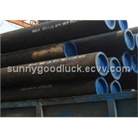 3pe Carbon Steel Pipe