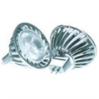3W MR16 LED spotlight bulb