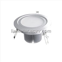 3W Wide beam angle LED downlight with diffuser