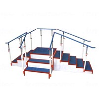 3 Way Training Staircase (Triple-Way)