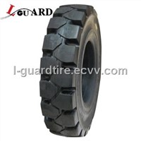 400-8 500-8 600-9 pneumatic forklift solid tire