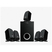 5.1 Home theatre system MS-5101-5.1