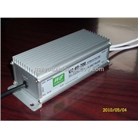 60W LED Waterproof Switch Power Supply