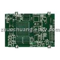 6-Layer PCB (Cellphone)