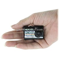 6in1 Mini Dv Tiny Camera