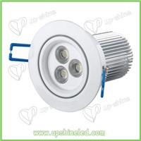 9W High power LED Ceiling lights