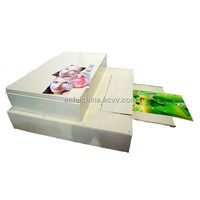 A3+ Photo and Album Coating Machine