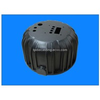Aluminum Alloy Die Casting Underground light cover