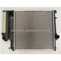 Aluminum Radiators for BMW