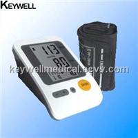 Arm Blood Pressure Monitor / Blood Pressure Meter / Sphygmomanometer