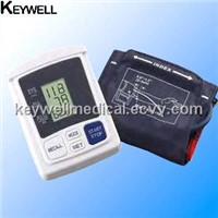 Arm Digital Blood Pressure Monitor / Blood Pressure Meter