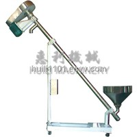 Auger Type Auto Loder