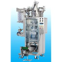 Auto Vertical Form Filling & Sealing Machine (MP-AV)
