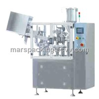 Automatic Soft Tube Filling & Sealing Machine (TGF-A)