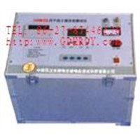 Automatic Test Equipment for Anti-Jamming Dielectric Loss
