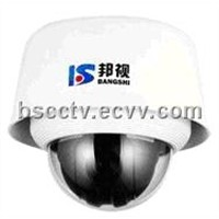 High Speed Dome Camera (BS-541W)