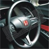 Bentan Steering Wheel Cover Labeling Car Accessory