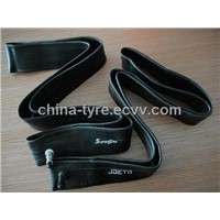 Butyl Rubber Bike Tire Inner Tubes