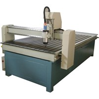 CNC Wood router 1325 with Vacuum table