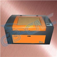 CO2 laser engraving/cutting CNC system