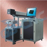 Co2 Laser Marking CNC System
