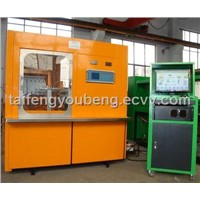 Common Rail Injector Pump Test Bench