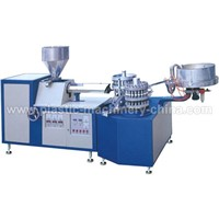 Cap Linear Dropping Machine