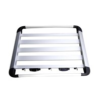 Car Luggage Roof Rack