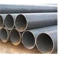 Carbon Seamless Steel Pipe (ASTMA333)