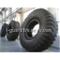 China Radial OTR Tire 4000R57