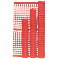 China Warning Barrier Mesh Fencing