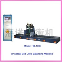 China balancing machine