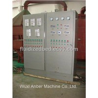 Control Cabinet of Roll Mesh Powder Coating Line