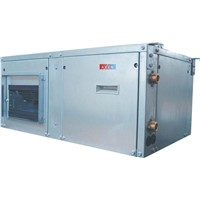 DC Inverter Water to Air Monobloc Unit