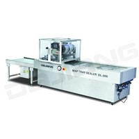 Auto Map Tray Sealer (DL-500A)