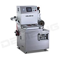 Auto Map Tray Sealer (DM-350B)
