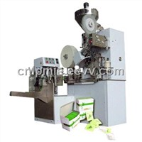 DXDC8IV Tea Bag Packing Machine