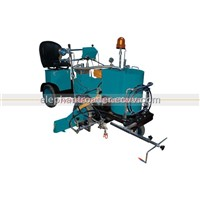 DY-SPA Self-Propelled Airless Road Marking Machine