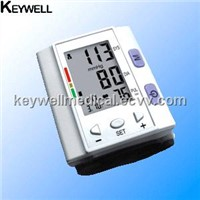 Digital Blood Pressure Monitor/Blood Pressure Meter/Sphygmomanometer